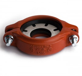 FLEXIBLE REDUCING COUPLING( USA)