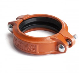 RIGID COUPLING (LIGHT DUTY)( USA)