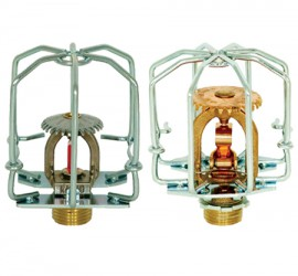 Sprinkler Guards C & D