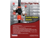 Reliable EX dry pipe valve