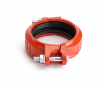 ANGLE-PAD COUPLING (LIGHT DUTY)( EUR)