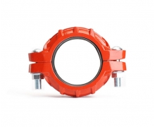 FLEXIBLE COUPLING (HEAVY DUTY)( EUR)