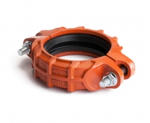 RIGID COUPLING (HEAVY DUTY)( USA)