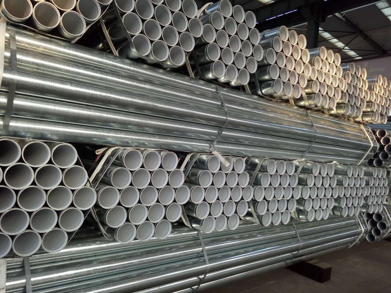 PE LINED PIPE