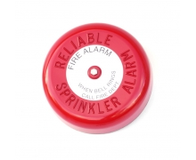 Mechanical Sprinkler Alarm